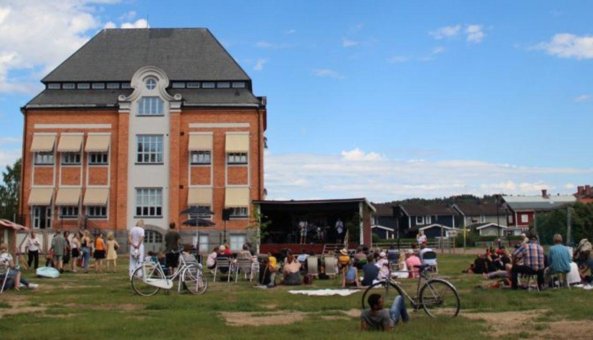 Musikfestival – Orsa!